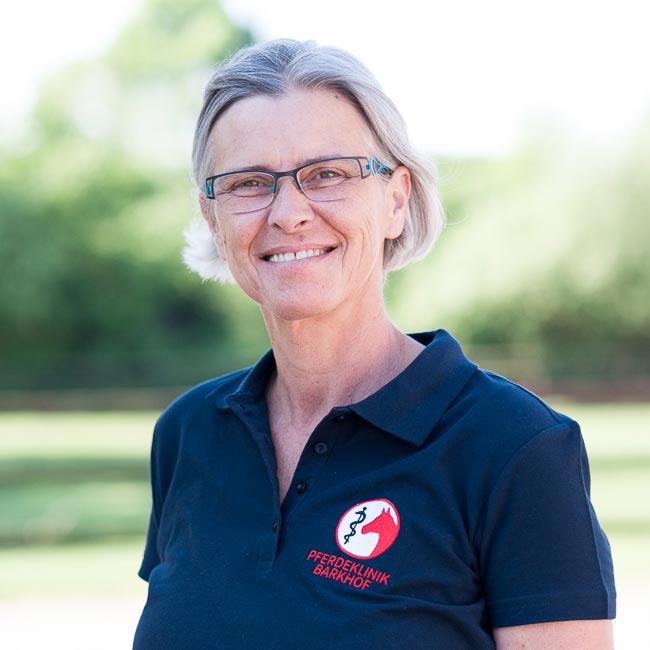 Pferdeklinik Barkhof Sottrum - Corinna Schlageter
